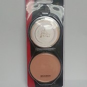 Bronceado Maja Cream Powder 0.5 oz w/mirror by Myrurgia