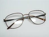 Magnivision Reading Glasses +2.50 Diopter