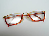 Magnivision Reading Glasses +2.75 Diopter
