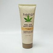 My Beauty Spot Hemp Seed Oil & Vitamin C Peel Off Face Mask 6.7 oz 200 mL