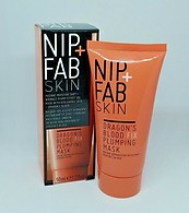NIP + FAB Skin Dragon's Blood Fix Plumping Facial Mask 1.7 oz 50 mL