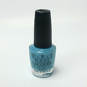 OPI Can't Find My Czechbook NL E75 Nail Lacquer Polish 0.5 oz 15 mL Full Size