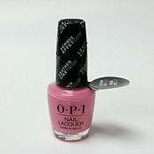 OPI Nail Lacquer Polish Electryfyin' Pink NL G54 100% Authentic