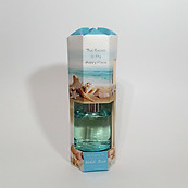 The Beach is My Happy Place High Fragrance Reed Diffuser 3.52 oz Waikiki