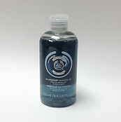 The Body Shop Blueberry Shower Gel Soap Free Cleanser 8.4 oz