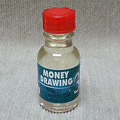 Burning and Body Oil Money Drawing Fragrance Scented Oil - 0.5 oz / 15ml